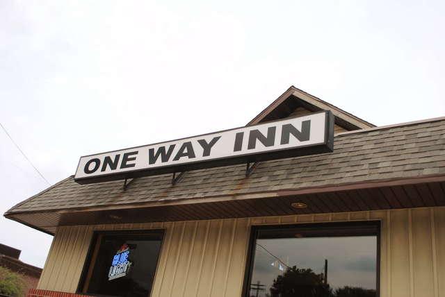 One Way Inn